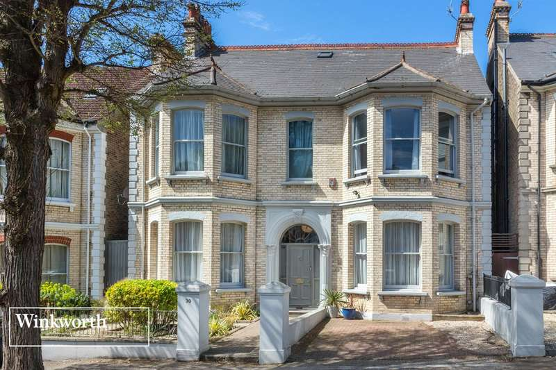 7 Bedrooms Detached House for sale in Wilbury Gardens, Hove, East Sussex, BN3