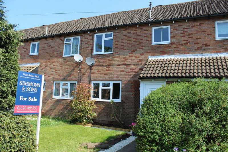 3 Bedrooms House for sale in Churchill Drive, Marlow