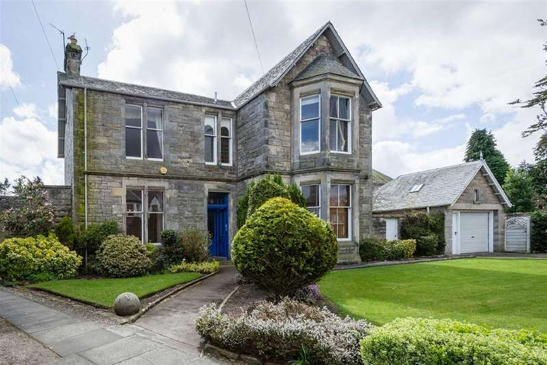 3 Bedrooms Flat for sale in Hepburn Gardens, St Andrews, Fife