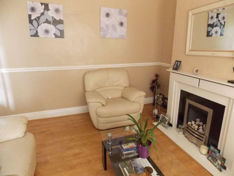 3 Bedrooms House for rent in 64 PULLAN AVENUE, BRADFORD BD2 3RN