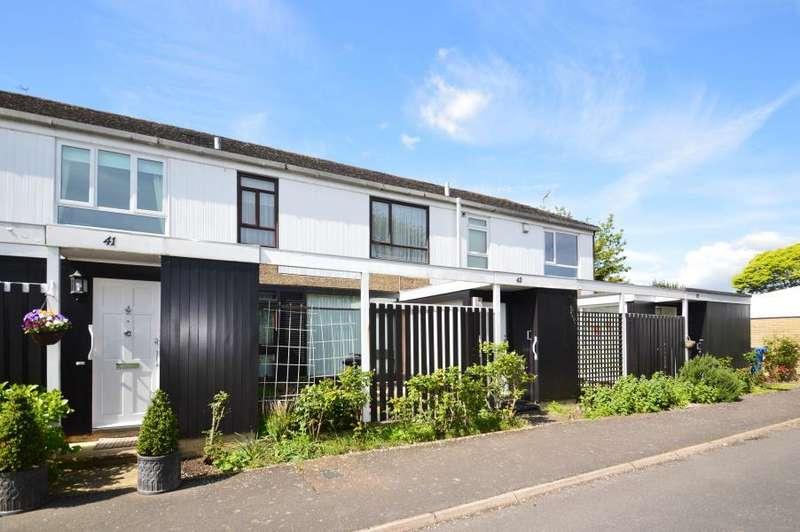 3 Bedrooms House for sale in Edinburgh Gardens, Windsor