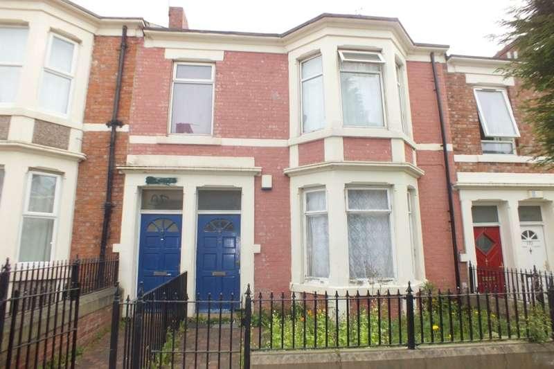 2 Bedrooms Flat for sale in Hugh Gardens, Newcastle Upon Tyne, NE4