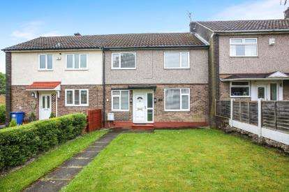 3 Bedrooms Terraced House for sale in Lymm Walk, Cheadle, Greater Manchester