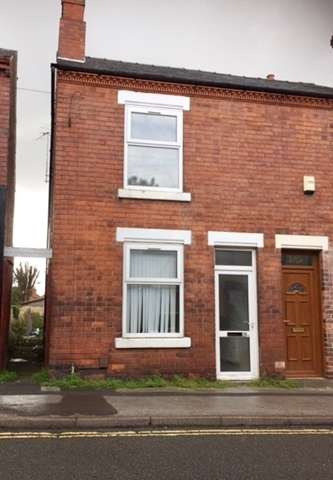 3 Bedrooms End Of Terrace House for rent in Cotmanhay Road Ilkeston