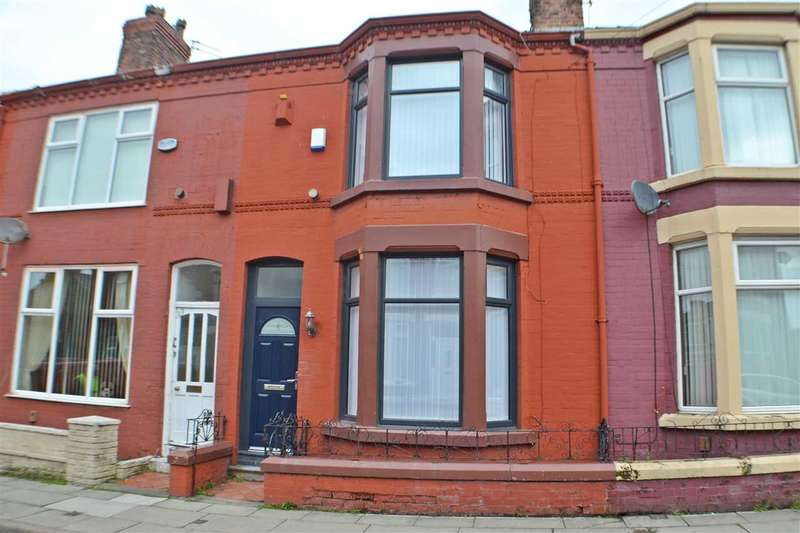 3 Bedrooms Terraced House for sale in Maskell Road, Old Swan