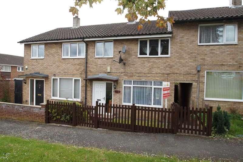 2 Bedrooms Terraced House for sale in Pemberton Road, Slough