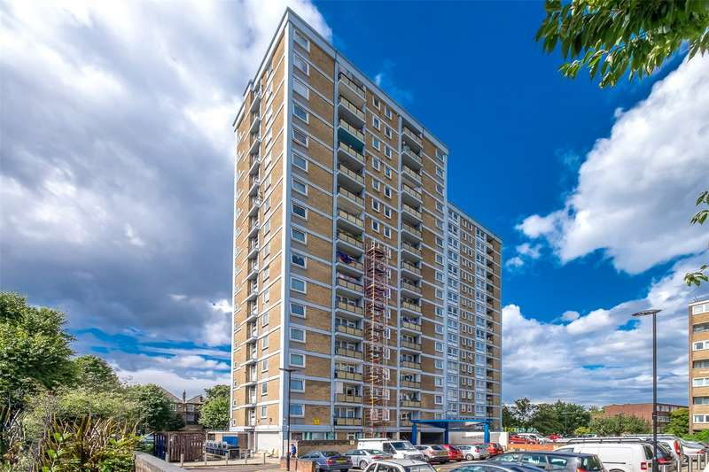 1 Bedroom Flat for sale in Oatfield House Perry Court London