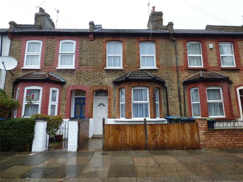 2 Bedrooms Property for sale in Cornwallis Avenue Edmonton London