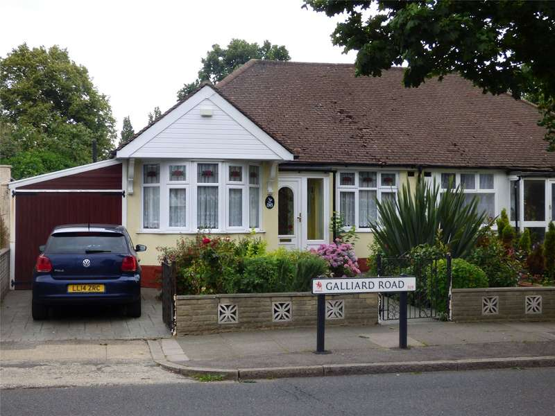 3 Bedrooms Property for sale in Galliard Road Edmonton London