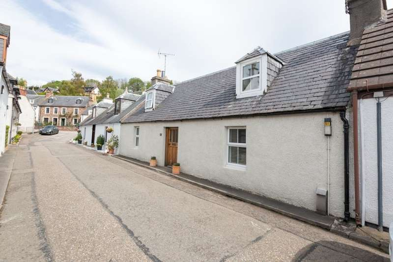 3 Bedrooms Property for sale in James Street, AVOCH, IV9