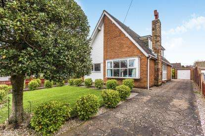 4 Bedrooms Detached House for sale in Station Road, Thornton-Cleveleys, FY5