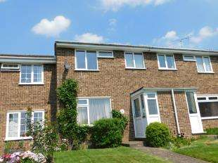 3 Bedrooms End Of Terrace House for sale in Cooling Close, Vinters Park, Maidstone, Kent