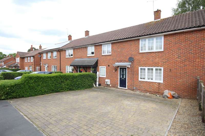 4 Bedrooms Terraced House for sale in Shepherds Lane, Bracknell