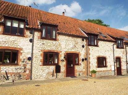 2 Bedrooms Terraced House for sale in Ringstead Road, Thornham, Kings Lynn