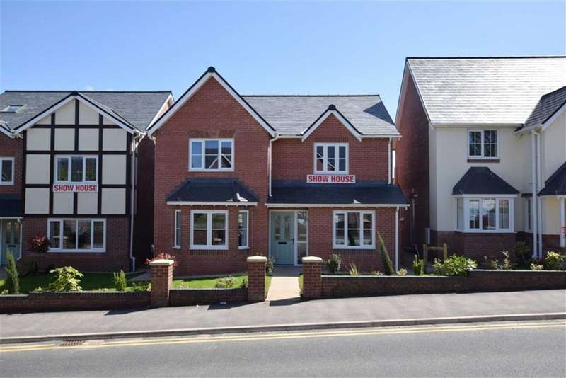 4 Bedrooms Detached House for sale in Thorncliffe Road, Barrow-in-Furness, Cumbria