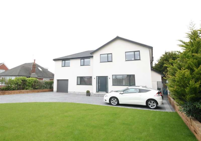 6 Bedrooms Detached House for sale in Clifton Drive, Lytham St. Annes
