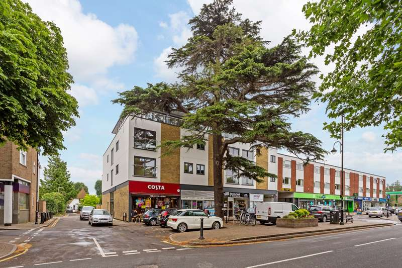1 Bedroom Apartment Flat for rent in High Street Thurlestone Parade TW17