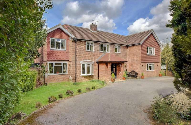 4 Bedrooms House for sale in Love Lane, Petersfield, Hampshire