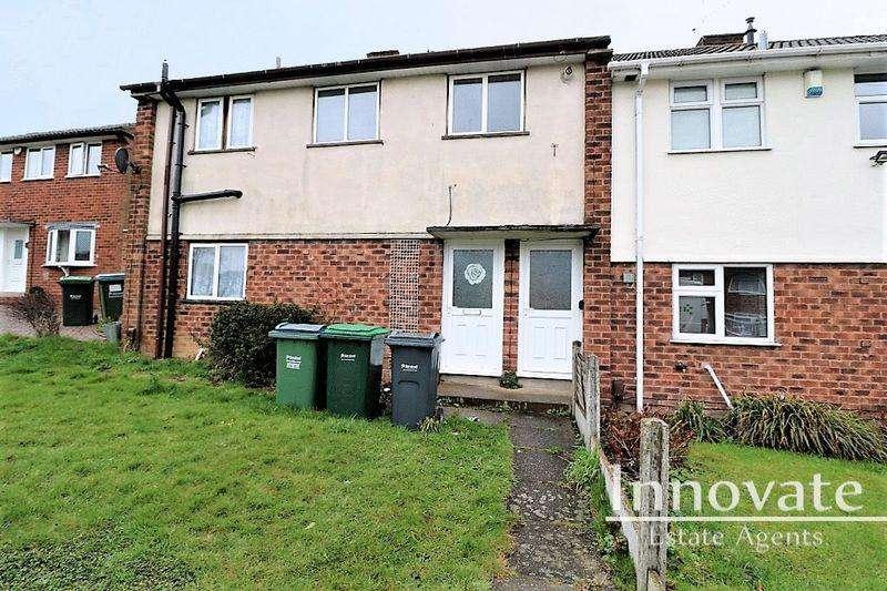 3 Bedrooms Terraced House for sale in Ferndale Road, Oldbury