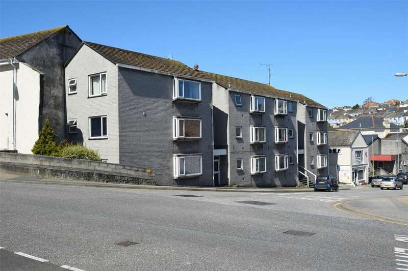 1 Bedroom Flat for sale in FALMOUTH, Cornwall