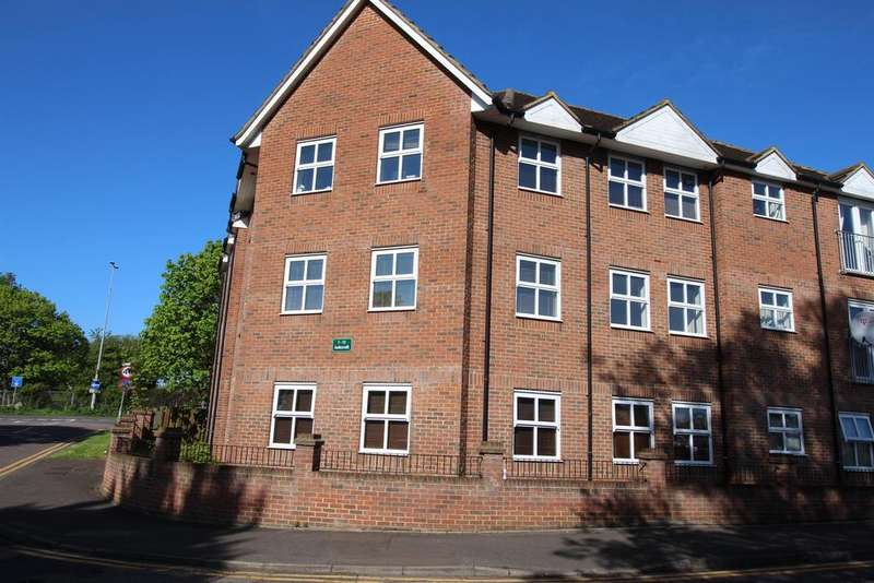 2 Bedrooms Flat for rent in Primett Road, Stevenage, SG1 3AB