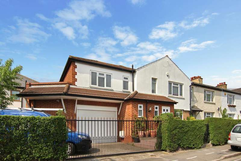 4 Bedrooms House for sale in Almond Avenue, Ealing