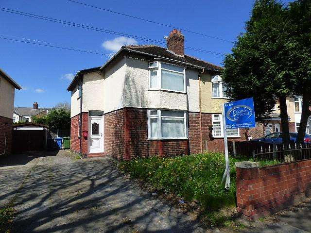 3 Bedrooms House for sale in Manchester Road, Warrington