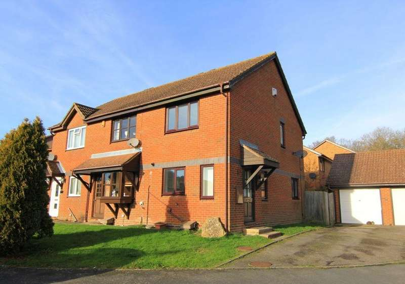 2 Bedrooms End Of Terrace House for rent in Harvest Way, ST LEONARDS-ON-SEA, East Sussex