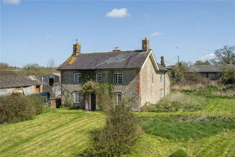 Farm Commercial for sale in Fitz Farm, Silton, Gillingham, Dorset, SP8