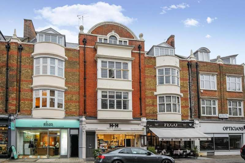 1 Bedroom Flat for sale in St. Johns Wood High Street, St Johns Wood