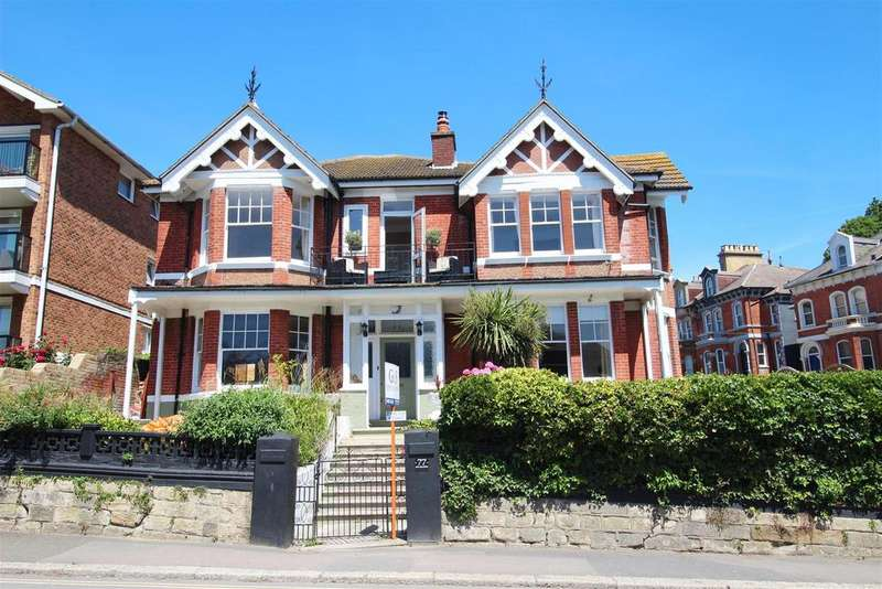 5 Bedrooms Detached House for sale in St. Helens Road, Hastings