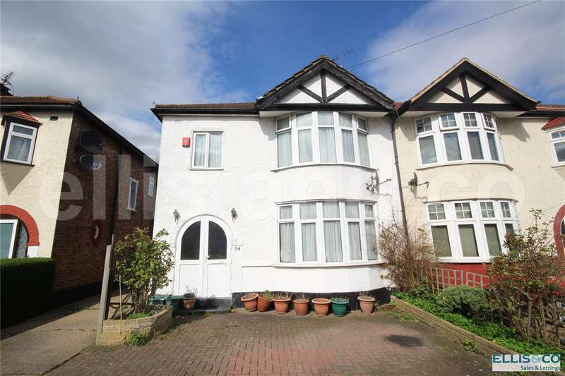 3 Bedrooms Property for sale in Devonshire Road Mill Hill London