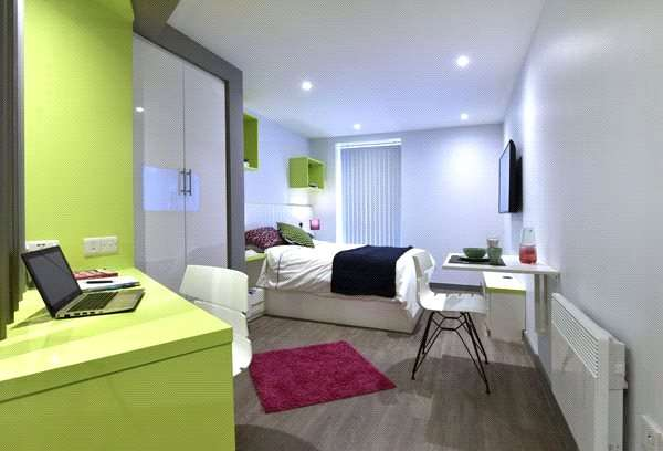 1 Bedroom Property for rent in Firth Street Huddersfield West Yorkshire