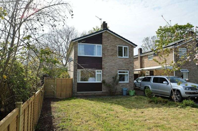 4 Bedrooms Property for sale in Verlands, Congresbury