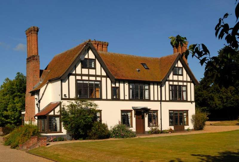 7 Bedrooms Detached House for sale in Roxwell, Chelmsford