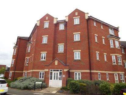 House for sale in Watling Gardens, Dunstable, Bedfordshire, England