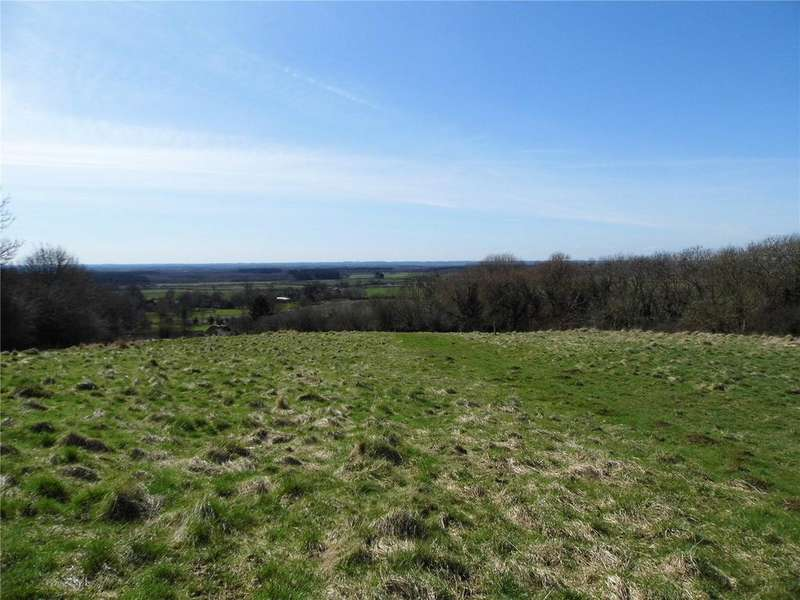 Farm Commercial for sale in Lot 11 - Land At Walesby, Lincolnshire, LN8