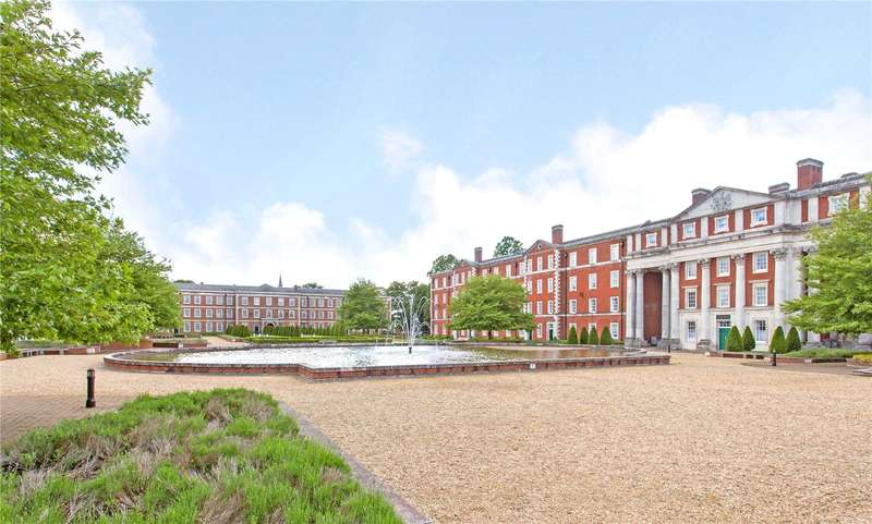 2 Bedrooms Flat for sale in Winchester, Hampshire, SO23