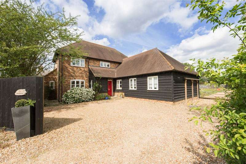 6 Bedrooms Detached House for sale in Bierton, Buckinghamshire