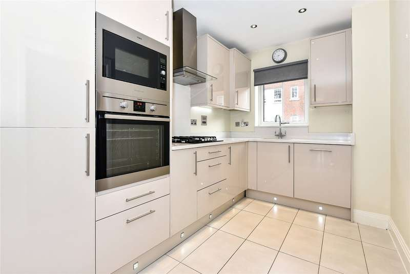 3 Bedrooms Terraced House for sale in Kingfisher Drive, Maidenhead, Berkshire, SL6