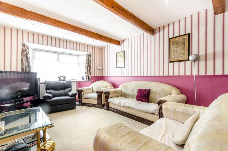 6 Bedrooms House for sale in Florida Road, Thornton Heath, CR7