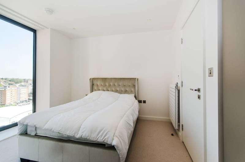 2 Bedrooms Flat for rent in Elvin Gardens, Wembley, HA9