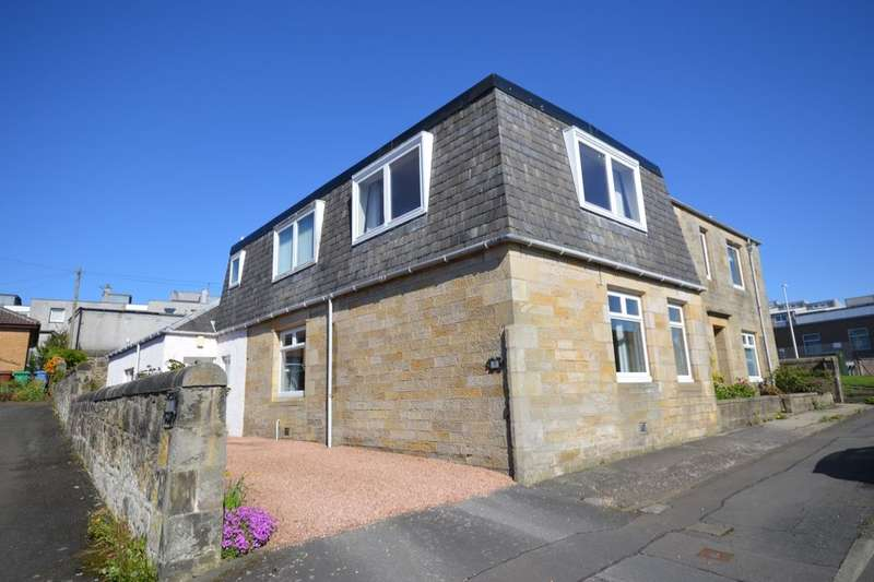 5 Bedrooms Semi Detached House for sale in Roods Road, Inverkeithing, KY11