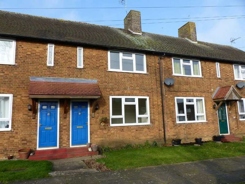 2 Bedrooms Terraced House for sale in Bircham Crescent, Gainsborough, Lincolnshire