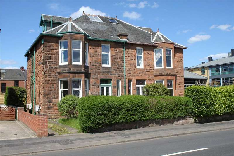 6 Bedrooms Semi Detached House for sale in Crompton Avenue, Cathcart, Glasgow