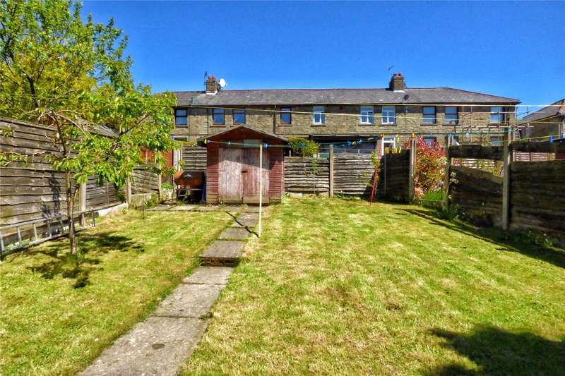 3 Bedrooms Semi Detached House for sale in Taylor Avenue, Waterfoot, Rossendale, Lancashire, BB4