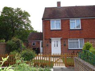 2 Bedrooms Semi Detached House for sale in High Street, Sturry, Canterbury, Kent