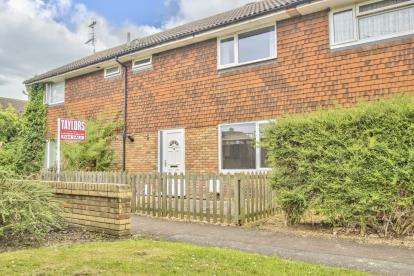 3 Bedrooms Terraced House for sale in Flaxen Walk, Warboys, Huntingdon, Cambs