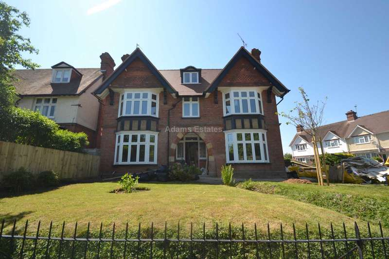 11 Bedrooms Detached House for rent in Wokingham Road, Reading