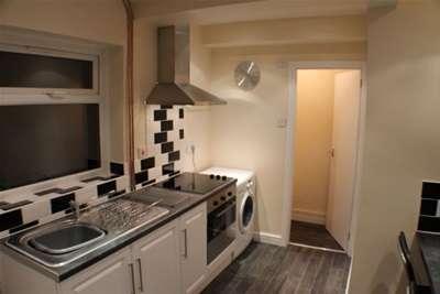 1 Bedroom House Share for rent in Heath road, Burton upon Trent, DE15 9LF